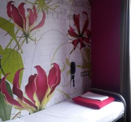 Oops! Design Hostel-Latin Quarter - фото 14