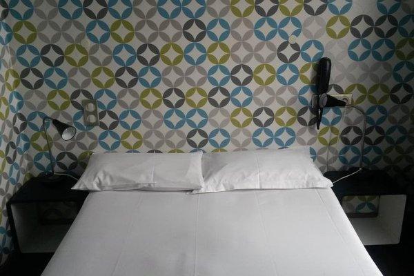 Oops! Design Hostel-Latin Quarter - фото 7