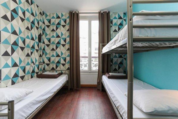Oops! Design Hostel-Latin Quarter - фото 8