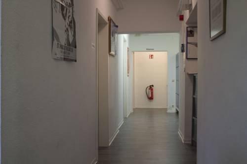 Wira Hostel - фото 15