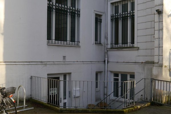 Wira Hostel - фото 21