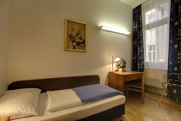 Hotel-Pension Bleckmann - фото 5