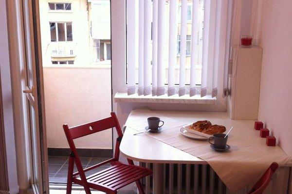 Apartment Marina - фото 11