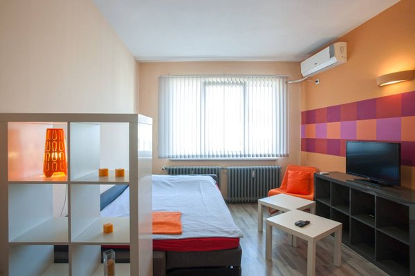 Apartment Marina - фото 2