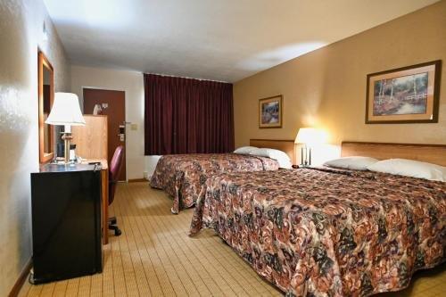 Photo of Campus Inn