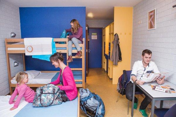 Hostel Blauwput Leuven - фото 1
