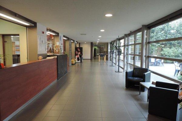 Hostel Blauwput Leuven - фото 14