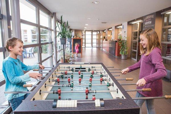 Hostel Blauwput Leuven - фото 15