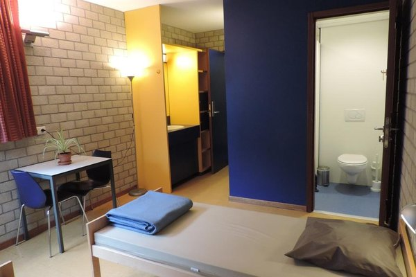Hostel Blauwput Leuven - фото 16