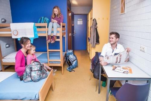 Hostel Blauwput Leuven - фото 2
