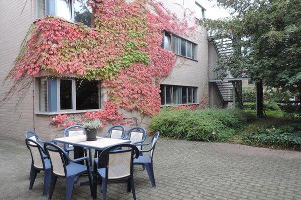 Hostel Blauwput Leuven - фото 20