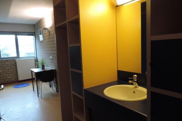 Hostel Blauwput Leuven - фото 9