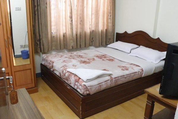 Hotel Potala - фото 3