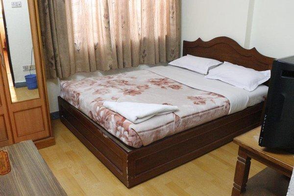 Hotel Potala - фото 4