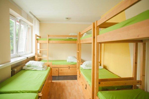 Hostel Lwowska26 - фото 1