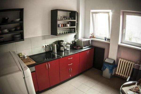Hostel Lwowska26 - фото 17
