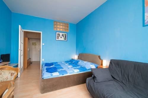 Apartment Prague Central - фото 2