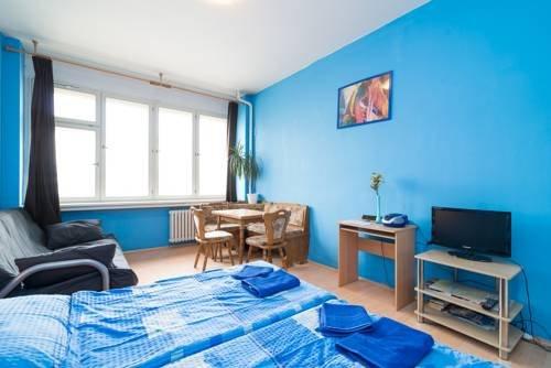 Apartment Prague Central - фото 6