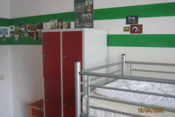 Black Sheep Hostel - фото 4