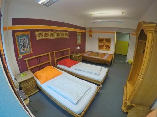 Black Sheep Hostel - фото 8