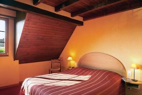Hotel Restaurant Faller Emmebuckel - фото 12