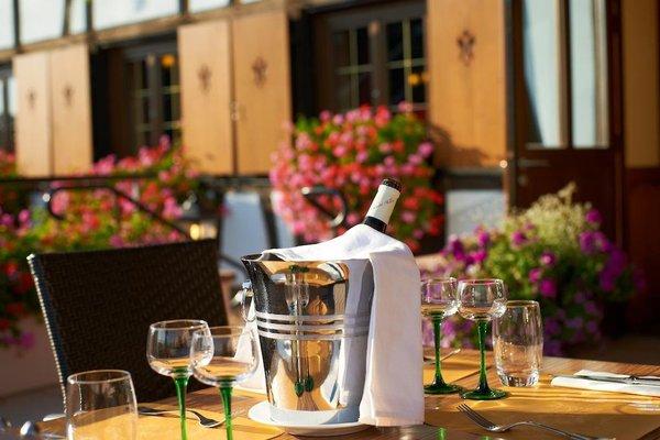 Hotel Restaurant Faller Emmebuckel - фото 11