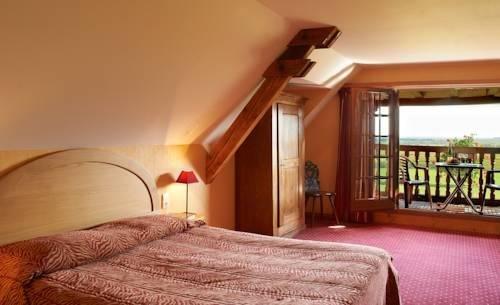 Hotel Restaurant Faller Emmebuckel - фото 3