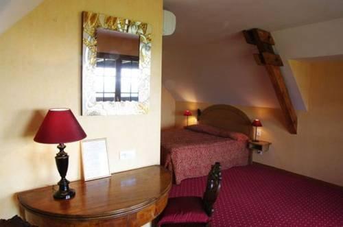 Hotel Restaurant Faller Emmebuckel - фото 5