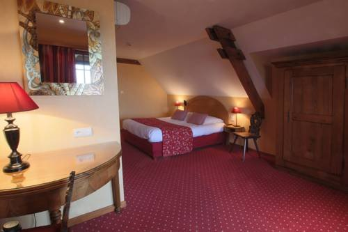 Hotel Restaurant Faller Emmebuckel - фото 6