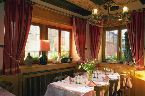 Hotel Restaurant Faller Emmebuckel - фото 8