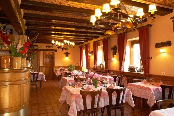 Hotel Restaurant Faller Emmebuckel - фото 9