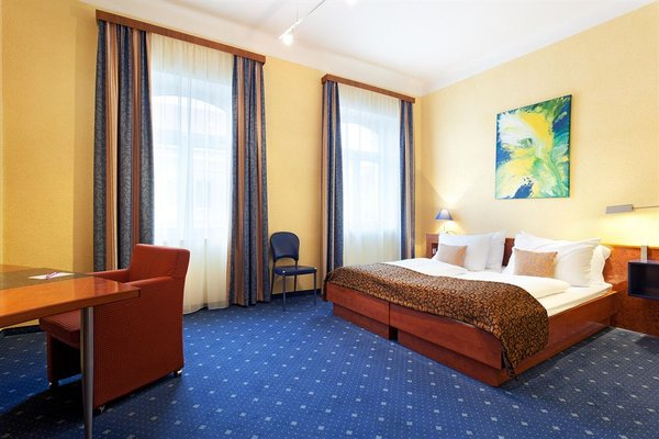 Hotel Nestroy Wien - фото 1