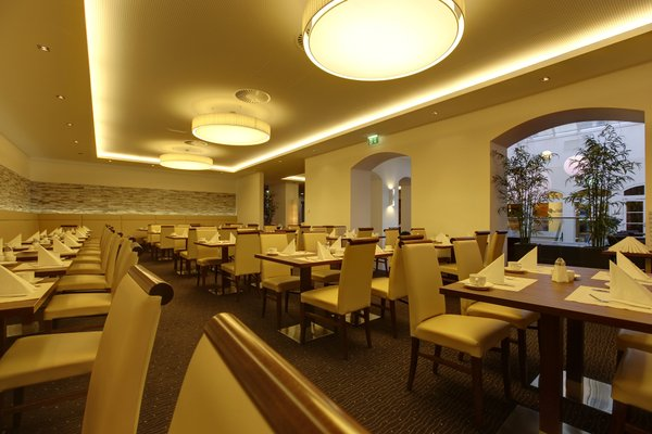 Hotel Nestroy Wien - фото 11