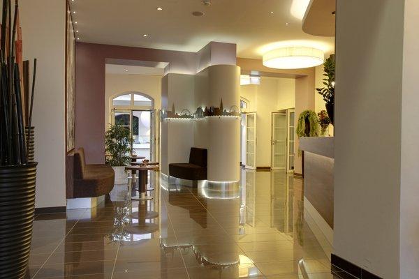 Hotel Nestroy Wien - фото 12