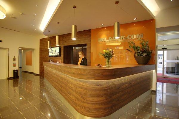 Hotel Nestroy Wien - фото 13