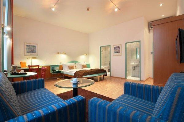 Hotel Nestroy Wien - фото 2