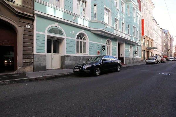 Hotel Nestroy Wien - фото 21
