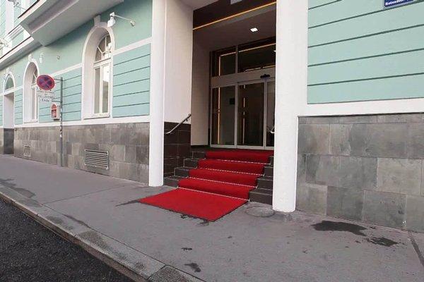 Hotel Nestroy Wien - фото 22