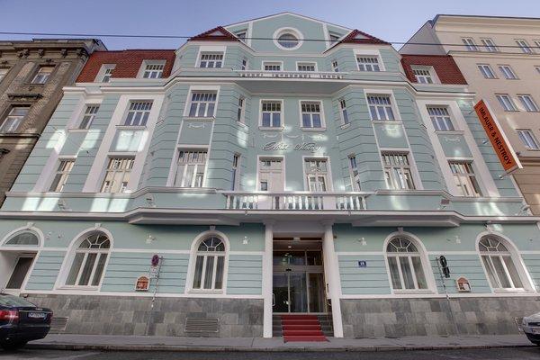 Hotel Nestroy Wien - фото 23
