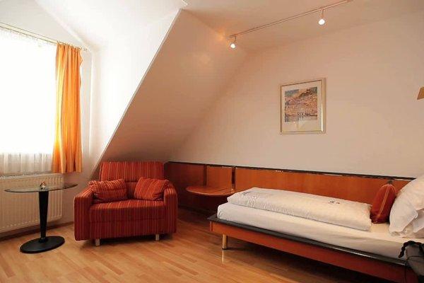 Hotel Nestroy Wien - фото 3