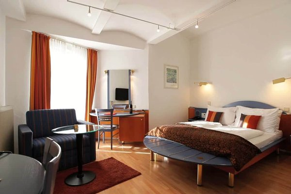 Hotel Nestroy Wien - фото 5