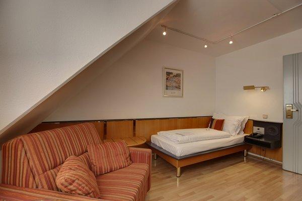 Hotel Nestroy Wien - фото 6