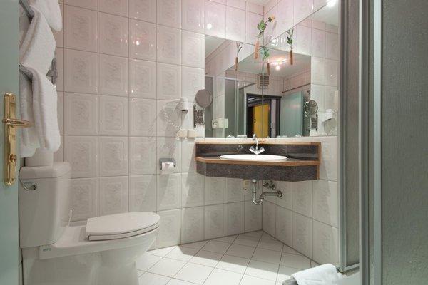 Hotel Nestroy Wien - фото 8