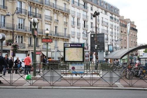 Best Western Paris Porte de Versailles - фото 20