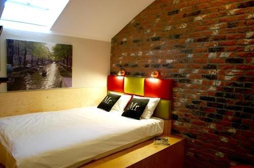 New World St. Hostel - фото 2