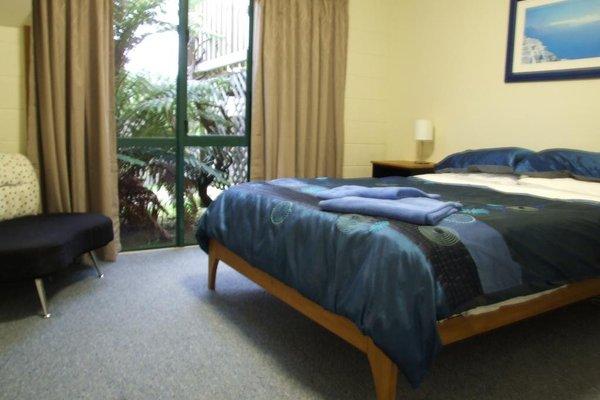 Anakiwa Lodge - фото 1