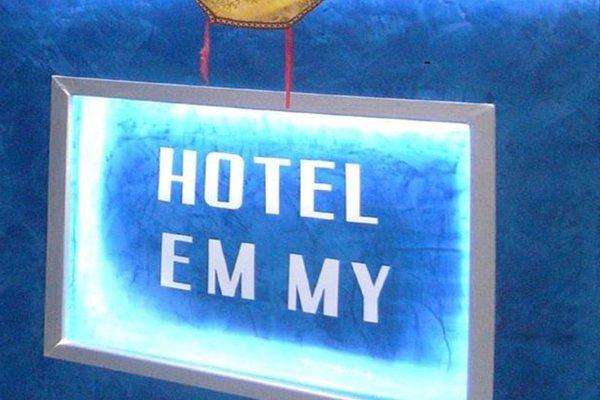 Hotel Emmy - фото 21