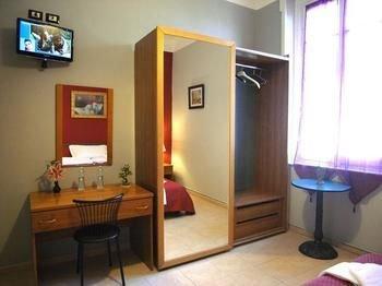 Hotel Emmy - фото 4