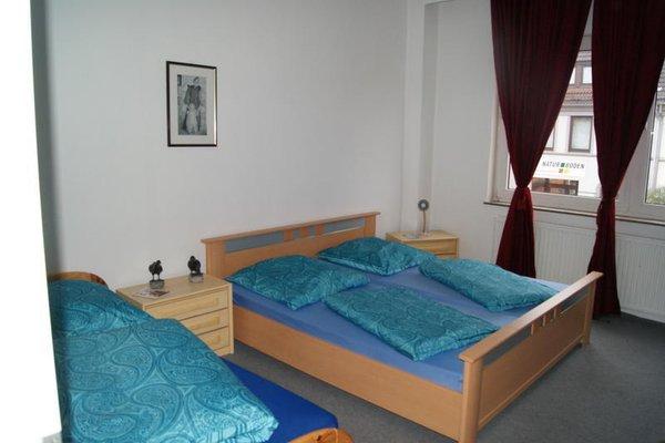 Eureka Bed&Breakfast in Bremen - фото 2