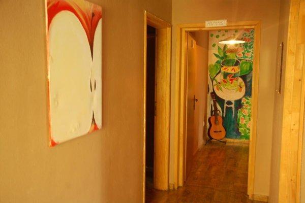Hostel Anton - фото 15